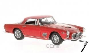 Maserati 3500 GT Touring rouge GT Touring rouge 1/43