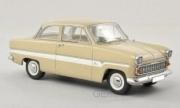 Ford . 12M Limousine beige 1/43