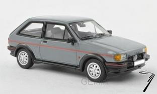 Ford . MkII XR2 gris métal 1/43