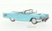 Ford . bleu clair 1/43