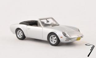 Divers . Puma GT (VW do Brasil) argent 1/43