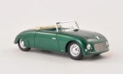 Porsche Waibel metallic green  Waibel metallic green  1/43