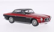 Maserati . G2000 Allemano red/black 1/43