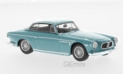 Maserati A6G2000 Allemano Coupe Turquoise G2000 Allemano Coupe Turquoise 1/43