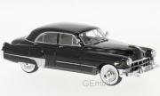 Cadillac . Touring sedan noir 1/43