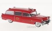 Cadillac . Ambulance  1/43