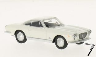Lancia . 3C coupé spécial  1/43