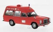 Mercedes . D (W115) Ambulance 1/43