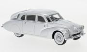 Tatra . 87 argent 1/43