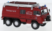 Steyr-Puch . Pinzgauer 712K 6 x 6 Pompiers volontaires de Murnsee 1/43