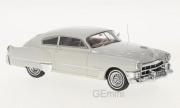 Cadillac . Club coupé gris clair 1/43