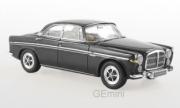 Rover . B coupé noir 1/43