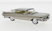 Buick . 225 4 portes dorée 1/43