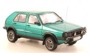 Volkswagen . II Country vert 1/43