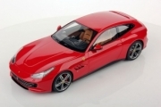Ferrari GTC4 Lusso rouge course rouge course 1/18