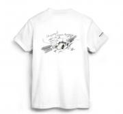 Divers T-Shirt Chaparral 2E Taille L  autre