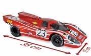 Porsche 917 #23 1er 24H du Mans  1/12