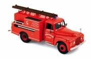 Citroen . Pompiers Pompe Guinard 1/43