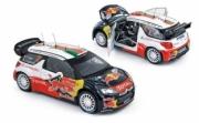 Citroen DS3 Winner Portugal Rally  1/18