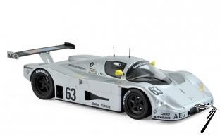 Sauber Mercedes C9 1er 24H du Mans  1/18
