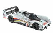Peugeot 905 N°3 1er 24H Le Mans  1/18