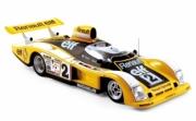 Renault Alpine A442 1er 24H du Mans  1/18