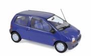 Renault . Bleu Outremer 1/18