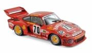 Porsche 935 #70 2ème 24H du Mans  1/18