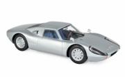 Porsche . GTS argent 1/18