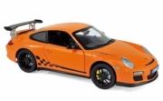 Porsche 911 GT3 RS orange GT3 RS orange 1/18
