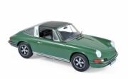 Porsche 911 S Targa vert S Targa vert 1/18