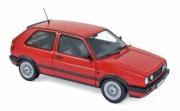 Volkswagen . GTI Rouge 1/18