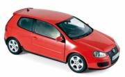 Volkswagen Golf GTI rouge GTI rouge 1/18