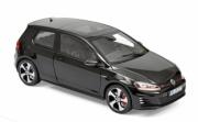 Volkswagen . GTI Noir 1/18