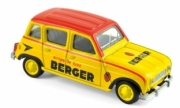 Renault . cycliste Berger  1/64