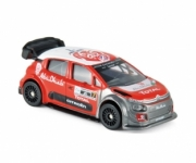 Citroen C3 WRC rallye Mexique   1/64