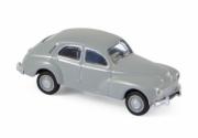 Peugeot . grise 1/87