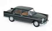 Peugeot . vert antique 1/43
