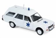 Peugeot . Break Ambulance 1/43