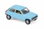 Renault . bleu 1/87