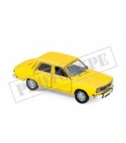 Renault . Jaune 1/87