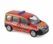 Renault . Pompier - poste de commandement 1/43
