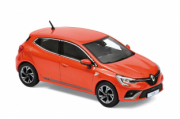 Renault . RS Line - Orange 1/43