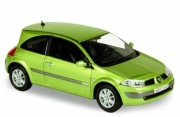 Renault . green 1/43