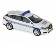 Renault . Estate Police municipale intercommunale des transports 1/43