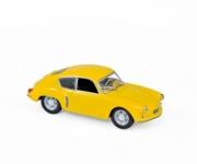 Alpine A106 jaune jaune 1/43
