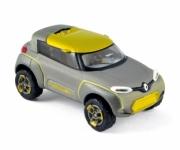 Renault . Kwid - Bombay motorshow 1/43