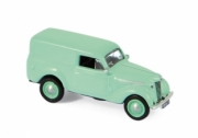 Renault . 300 Kg vert clair 1/87