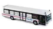 IRISBUS . Citelis Police Nationale transport de personnes interpellées 1/43