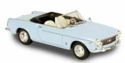 Fiat . light blue 1/43